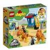 Lego Duplo T-Rex Aussichtsplattform / Jurassic World (10880)