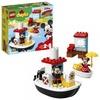 Lego Duplo Mickys Boot / Disney (10881)