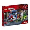 Lego Großes Kräftemessen von Spider-Man und Skorpion / Juniors (10754)