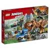 Lego Ausbruch des T-Rex / Juniors (10758)