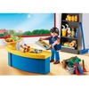 Playmobil Hausmeister mit Kiosk / City Life (9457)