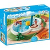 Playmobil Swimmingpool / Family Fun (9422)
