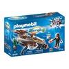 Playmobil Sykronischer Raumgleiter mit Gene / Super 4 (9408)