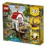 Lego Baumhausschätze / Creator (31078)