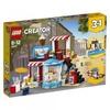 Lego Modulares Zuckerhaus / Creator (31077)