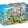 Playmobil Magischer Feenwald / Fairies (9132)