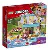 Lego Stephanies Haus am See / Juniors (10763)