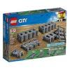 Lego Schienen / City (60205)