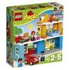 Lego Duplo Familienhaus / Stadt (10835)