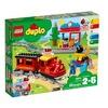 Lego Duplo Dampfeisenbahn / Stadt (10874)