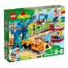 Lego Duplo Güterzug / Stadt (10875)