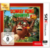 Nintendo Donkey Kong Country Returns 3D Selects (3DS)