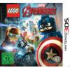 ak tronic LEGO: Marvel Avengers (3DS)