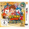 Nintendo Yo-Kai Watch 2 - Kräftige Seelen (+ Medaille) (3DS)