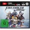 Nintendo Fire Emblem Warriors (New 3DS)