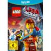 ak tronic The Lego Movie Videogame (Wii U)