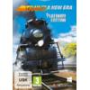 Koch Media Trainz: A New Era Platinum Edition