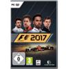 Koch Media F1 2017