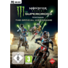 Bigben Monster Energy Supercross - The Official Videogame