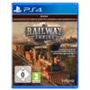 Koch Media Railway Empire (PS4)