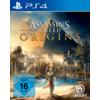 Ubisoft Assassins Creed - Origins (PS4)
