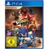 Koch Media Sonic Forces Bonus Edition (PS4)
