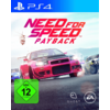 Electronic Arts Need for Speed: Payback (PS4)