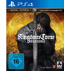 Koch Media Kingdom Come: Deliverance - Special Edition (PS4)
