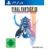 Koch Media Final Fantasy XII: The Zodiac Age (PS4)