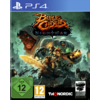 Koch Media Battle Chasers: Nightwar (PS4)