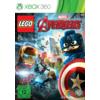 ak tronic Lego: Marvel Avengers (Xbox 360)