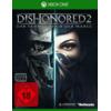 ak tronic Dishonored 2: Das Vermächtnis der Maske (Software Pyramide) (Xbox One)
