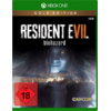 Capcom Resident Evil 7 biohazard - Gold Edition (Xbox One)