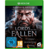 Koch Media Lords of the Fallen Complete Edition (Xbox One)