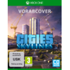 Koch Media Cities: Skylines (Xbox One)