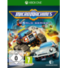 Koch Media Micro Machines World Series (Xbox One)
