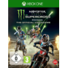 Bigben Monster Energy Supercross - The Official Videogame (Xbox One)