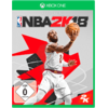 Take 2 NBA 2K18 (Xbox One)