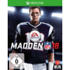 Electronic Arts Madden NFL 18 (Xbox One)