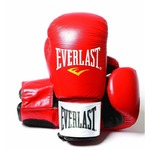 Everlast Leder Fighter Experten