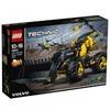 Lego Volvo Konzept-Radlader Zeux / Technic (42081)