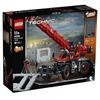 Lego Geländegängiger Kranwagen / Technic (42082)