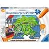 Ravensburger Deutschland - tiptoi (100 Teile)