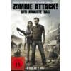 (Horror) Zombie Attack! Der jüngste Tag (4 Filme)