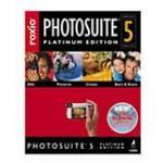 roxio photosuite 5 download