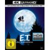 (Science Fiction & Fantasy) E.T. - Der Außerirdische - (4K Ultra HD Blu-ray + Blu-ray)