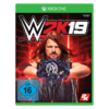 Take 2 WWE 2K19 (Xbox One)