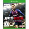 Konami PES 2019 (Xbox One)