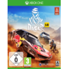Koch Media Dakar 18 (Xbox One)