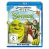 (Kinder & Familie) Shrek - Der tollkühne Held (+BRD) - (3D Blu-ray)